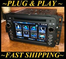Plug & Play Chevy Buick Radio CD player Aux Navigation MyFi Stereo TouchScreen