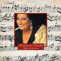 Montserrat Caballé Hijo de la luna (1994) [CD]