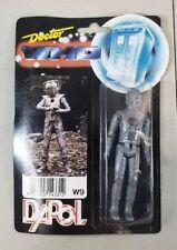 Vintage Doctor Who Dr Dapol Cyberman Cybermen MIP 1987 45A