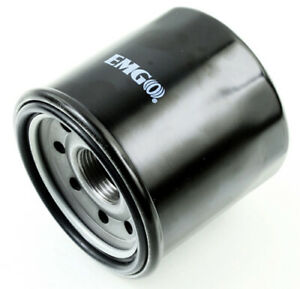 2 PACK EMGO 2006-2008 Honda GL1800P Gold Wing Premium Audio OIL FILTER HONDA 10-