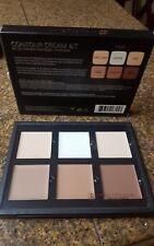 Authentic, Anastasia Beverly Hills Contour Cream Kit Choose Shade: Deep