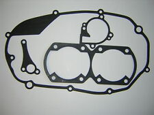 Yamaha TZ350/250  '73-'80 Primary Case Gasket Set Gen.Yam. New (b