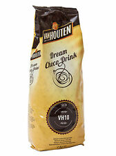 Van Houten VH10 Instant Hot Chocolate Powder Case (10 x 1 kilo bags)