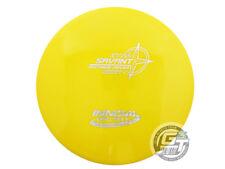 New Innova Star Savant 170g Yellow Prism Foil Fairway Driver Golf Disc