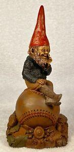 HOMER-R 1984~Tom Clark Gnome~Cairn Studio #1058~Edition #70~Hand Signed~Story