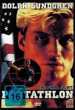 DVD - Pentathlon - Dolph Lundgren