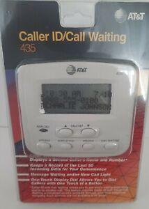 1999 At&T Caller ID/Call Waiting 435 NIB