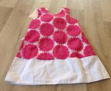 W L Monsoon Kleid Gr.86/92 (1.5-2 Jahre)  Neu Mit Etikett