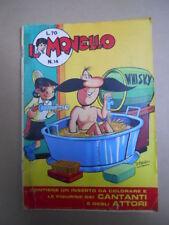L'UOMO RAGNO n°198 1977 ED. Corno  [SP15] - Mediocre