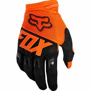 Fox Racing 2020 Dirtpaw Race Glove Orange
