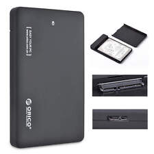 "ORICO 2599US3 2.5"" USB 3.0 SATA SSD HDD Hard Drive Docking Station Enclosure"