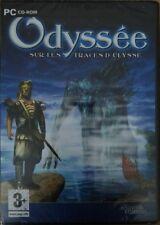 Odyssée, sur les traces d'Ulysse - Jeu PC Neuf sous Blister