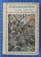 Schlachtenbilder von Theodor Rehtwisch Band 1 Leipzig Turm Verlag B21778