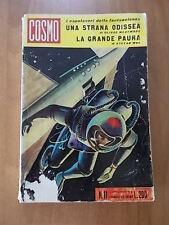 I ROMANZI DEL COSMO supplemento al n.11 (1958) ULISSE WESTMORE / STEFAN WUL