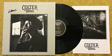 Colter Wall Signed Self Title Vinyl LP Autographed Record