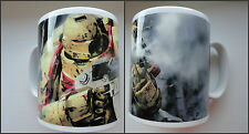 Warhammer 40k Space Marines Warhammer World Only Imperial Fists Mug New