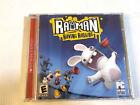 Rayman Raving Rabbids Pc Computer Ubisoft Windows Xp 70 Quirky Games 4 Player