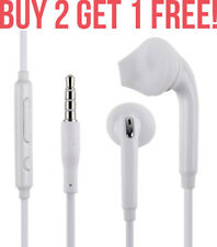 High Performance Earphones for Apple iPhone 4, 5, 6 7 Headphones With Mic ++Bass