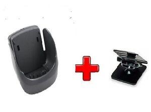 XM Delphi MYFI XM2GO 1 Car dock cradle and adhesive dash mount