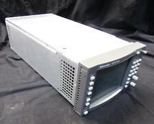 *Tektronix WFM 700 Multi-Standard Waveform Monitor | SD Pix Mon | AES 1-2 I/O