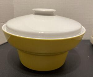 Contempri Designed By Paul McCobb Japan Jackson Internationale Eclipse Dish