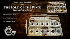 Lord Of The Rings LCG Custom Player Mat
