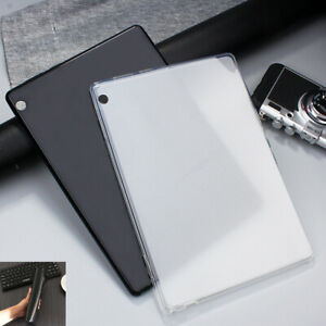 Tablet Case For Lenovo Tab E10 TB-X104F/N 10.1'' Protective Soft TPU Cover Shell