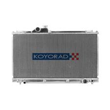 Koyo V2356 V Series Racing Radiator for 01-05 Lexus IS300 3.0L I6 MT