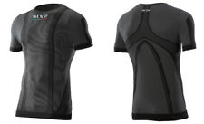 Ults1llnefi Six2 Sixs Ts1l T-shirt MC Superlight Black Carbon - L