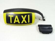 Hale Dachzeichen Zeichen TRS-021 LED Taxischild Dachschild VW Golf 7 Variant
