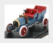Alfa Romeo Torpedo 24Hp Open 1910 First Prototype Merosi RIO 1:43 RIO4567