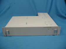 Grass Valley Group Gvg 8560 Stereo Distribution Rack w qty 4 Stereo Da 8561