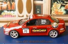 ALFA ROMEO 159 2.4 JTD WPS 12H DI BATHURST 2007 M4 1/43 ROSSO RED ROUGE ROT