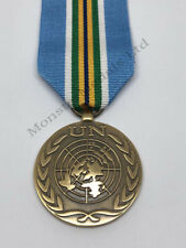 United Nations Interim security force for Abyei Sudan UNISFA Full Size Medal