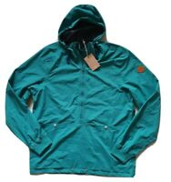 PAUL SMITH JACKET KAGOOL COAT PULLOVER JADE GREEN SIZE M NEW WITH TAGS RRP £189
