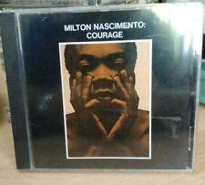 Courage - Milton Nascimento CD NUOVO SIGILLATO