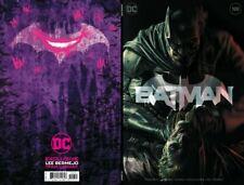 DC COMICS BATMAN #100 DC EXCLUSIVE LEE BERMEJO TEAM VARIANT