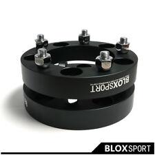 4x30mm 5x139.7 Hub Centric Wheel Adapters for Suzuki Jimny Samurai 12x1.25 Studs