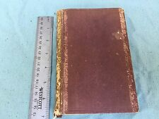 ANTIQUE BOOK KATHIES STORIES A.M. DOUGLAS IN THE RANKS 1872 HARDCOVER VINTAGE