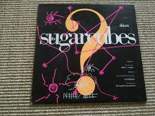 The Sugarcubes Deus - LP '10' - washed /gewaschen
