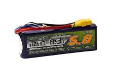 RC Turnigy nano-tech 5000mah 3S 25~50C Lipo Pack w/XT-90