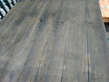 MUSTER Kiefer Terrassendielen 32 mm stark kdi Terrassenholz Holz Diele Balkon
