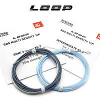 Loop Tackle SDS Multi Density Tip Fly Fishing Leaders Scandi / Switch Versions