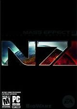Mass Effect 3: N7 Collector's Edition (PC, 2012)