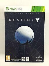 Jeu Destiny - Edition limitée Collector Xbox 360 Console Microsoft (steelbook)