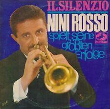 Nini Rosso Il silenzio-Digital best [LP]