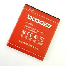 Brand New Original 3100mAh Battery For DOOGEE X5, X5 PRO, X5S Smartphone Mobile