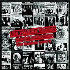 The Singles Collection (The London Years) von The Rolling Stones (2002)