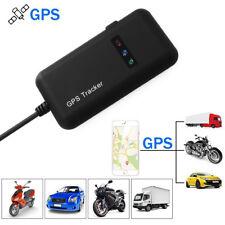 Vehicle Bike Car Tk110 Tracker Real time Tracking Antitheft System Quad Band Gps(Fits: Whippet)