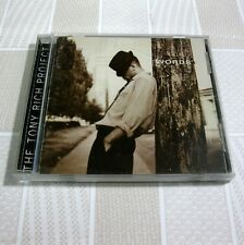 The Tony Rich Project - Words USA CD #Q03*
